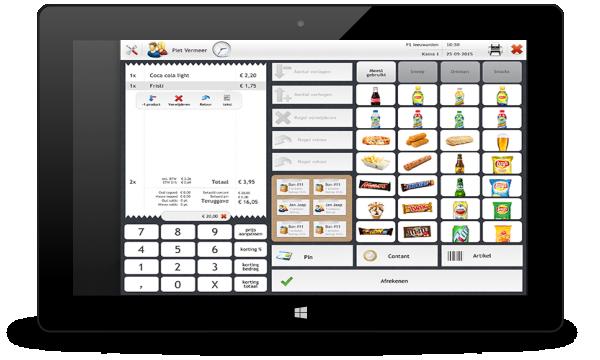 Screenshot sport tablet